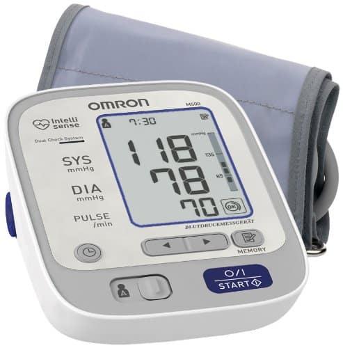 Blutdruckmessgeräte Test & Vergleich