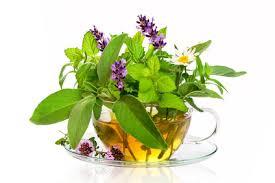 Baldrian-Pomeranzen-Tee gegen Bluthochdruck