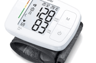 Beurer BC 21 Handgelenk-Blutdruckmessgeraet