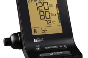 Braun ExactFit 5