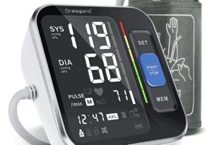 Dralegend Blutdruckmessgeraet Oberarm
