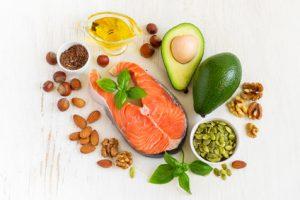 Omega 3 gegen Bluthochdruck