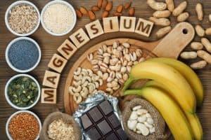 Magnesium gegen Bluthochdruck