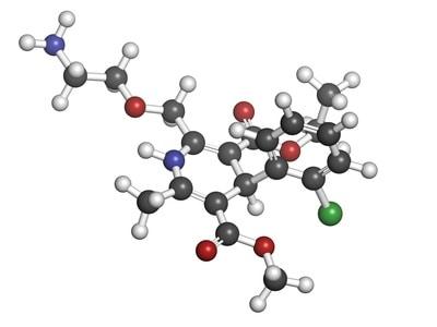 Antihypertensiva Amlodipin