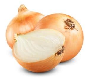 Zwiebeln