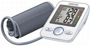 Ideenwelt Sanitas SBM 36 Oberarm-Blutdruckmessgerät im Detail-Check