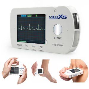 EKG Geräte im Vergleich
