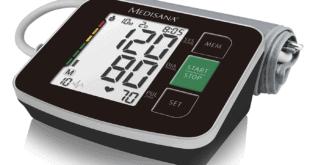 Medisana BU 516 Oberarm-Blutdruckmessgeraet