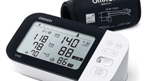 Omron M7 Intelli IT 2020 Produktansicht