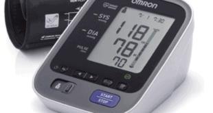Omron M700 Intelli IT Produktansicht