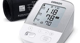 Omron X4 Smart Blutdruckmessgerätt