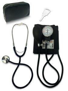 Primare Classic Blutdruck-Set im Detail-Check