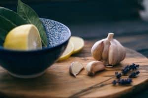 Zitrone gegen Bluthochdruck