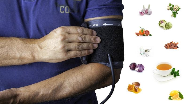Natürliche Blutdrucksenker - Nahrungsergänzungsmittel im Vergleich